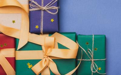 Top 10 des cadeaux stylés pour petit budget
